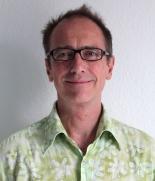 Der Künstler und Keramiker Guido Kratz aus Hannover Portrait